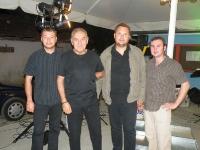 Aquarius band i Vladimir Kočiš - Zec